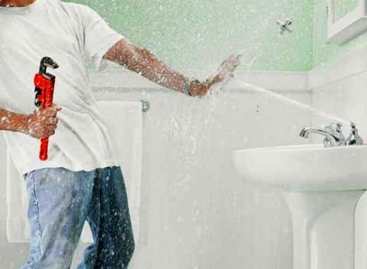 Situation In Need Of Professional Plumbing Services