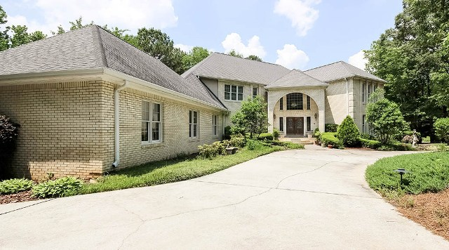 Homes for sale in Anniston